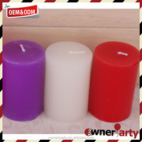 China Customized Natural Candle With Good Candle Fragrance Oils