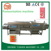 pasteurization machine and food sterilization equipment for sale TSSB-60