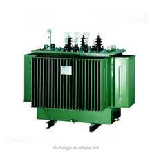 S9 series single phase ISO standard 1250 kva transformer