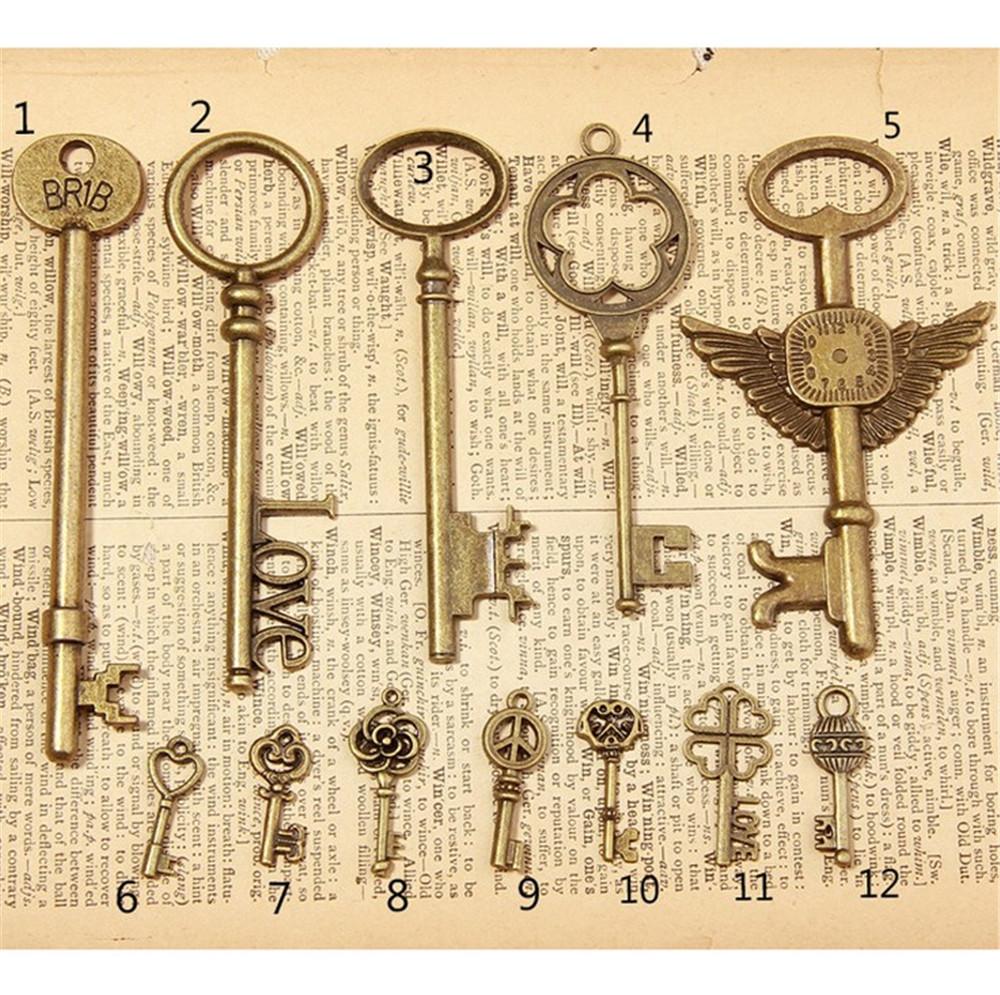 China Antique Decoration Keys, China Antique Decoration Keys ...