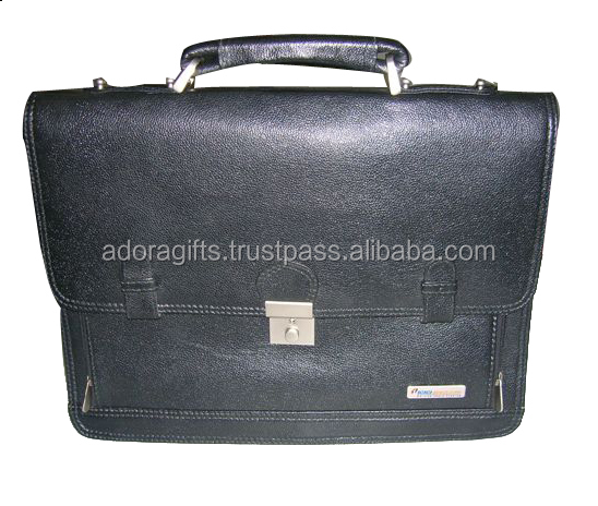 Double Computer Case for 14-17 Inch Laptops/ professional laptop messenger bag / wholesale manufacturers of bags
