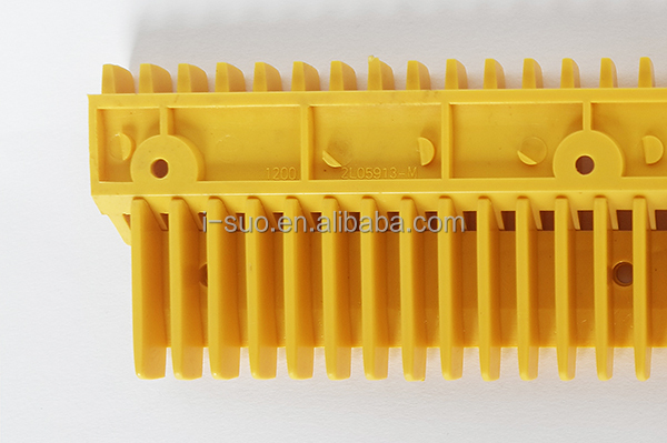 Cheap price Escalator Trod Lath middle for moving stairs