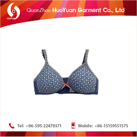 High Quality Bra For Backless Dress Shiny Bra And Panties.cheap pric huoyuan