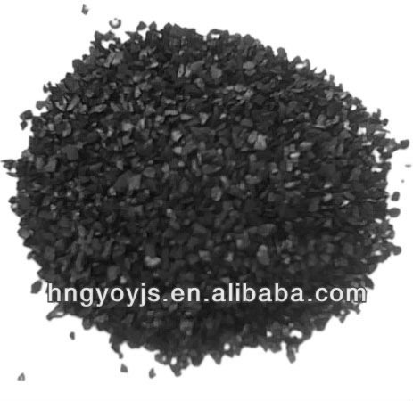 Sale 1000 iodine value coconut activated charcoal for oil products