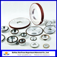 Customized Various Bond Types and Shapes Grinding Wheels Manufacturer in China