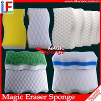 Magic Eraser for kitchen Cleaning Melamine Foam Sponge