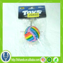 High Quality custom keychain manufacturer Keyring wholesale PVC keychain