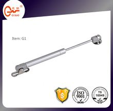 stable operation adjustable force gas spring