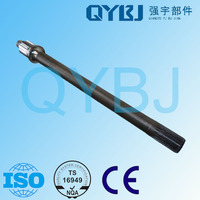 TRICYCLE REAR AXLE FORM CHINA,truck parts ,siding drive shaft with best price ,shandong jinan sinotruk salft