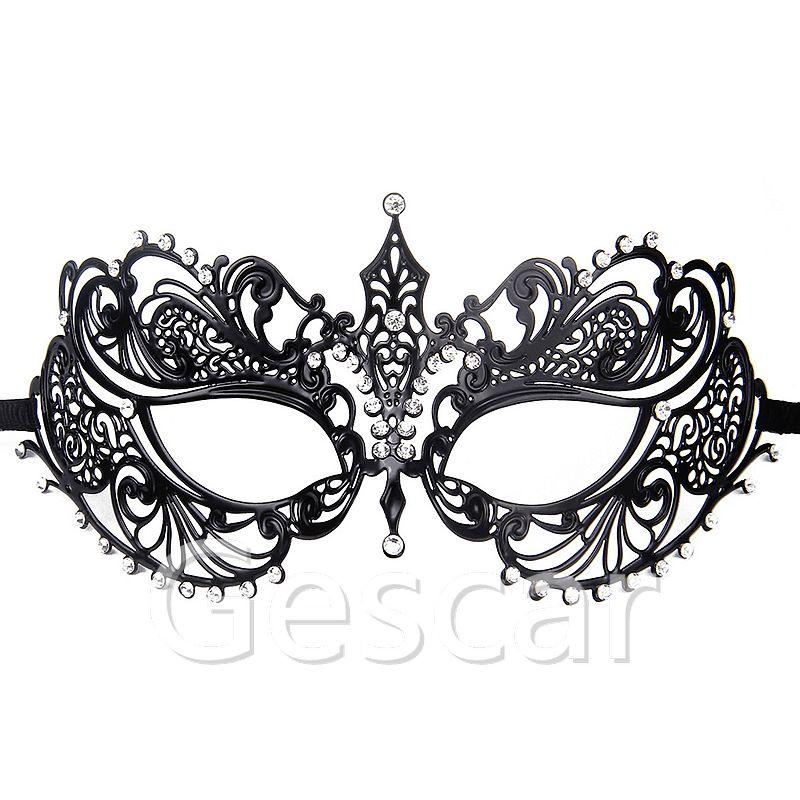 Venta al por mayor mascara de venecia-Compre online los mejores ...