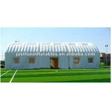 newest giant inflatable tent with rooms