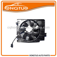 Auto parts/Condenser Fan FOR GEELY MK 1016002192