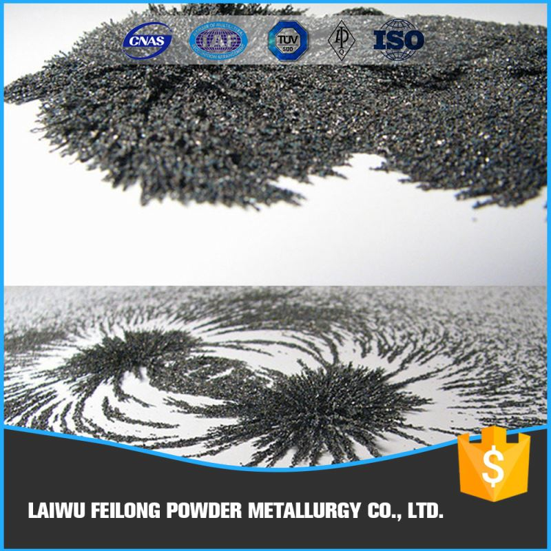 Atomized Iron Powder Density Water