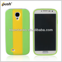 Factory supply beautiful TPU mobile phone cases for Sumsung galaxy s4