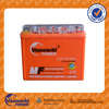 Gel motorcycle battery 12v with good prices high quality NEW best design gel motor battery