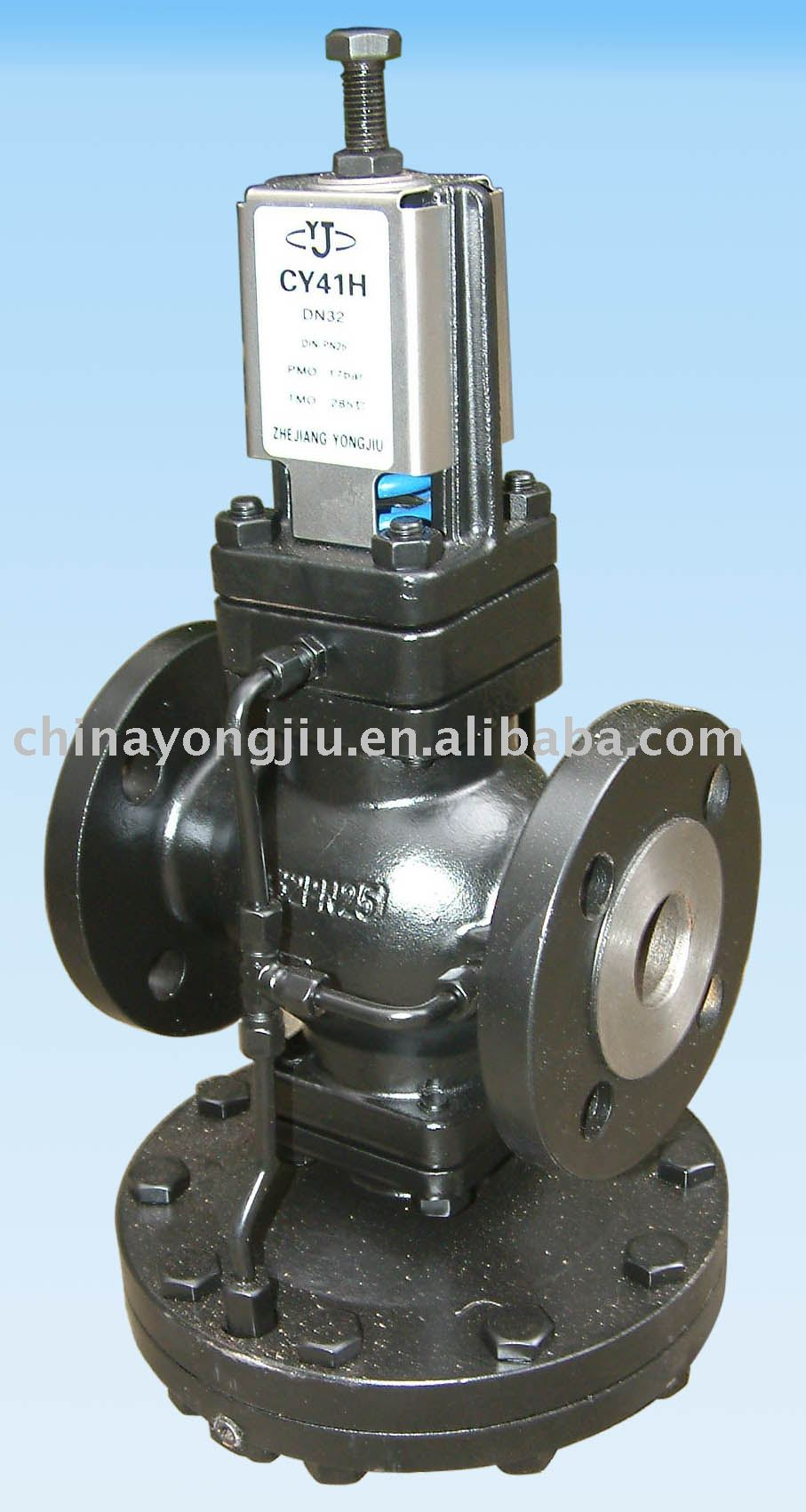 Spirax Sarco Pressure Reducing Valve