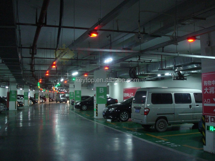 IP Camera based Vehicle Tracking System