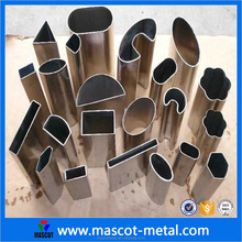 Mascot special hot dipped Galvanized Welded Rectangular / Square Steel Pipe/Tube/Hollow Section/SHS / RHS