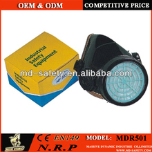 good quality canister respirator for workers