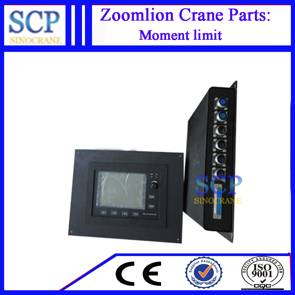 2016 wholesales crane load moment indicator with low price