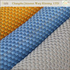 Best selling padded fabric material for use