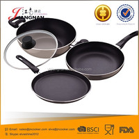 Aluminum Non-stick Coating Non-Stick Cookware
