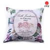 vintage flower sofa cushion cover