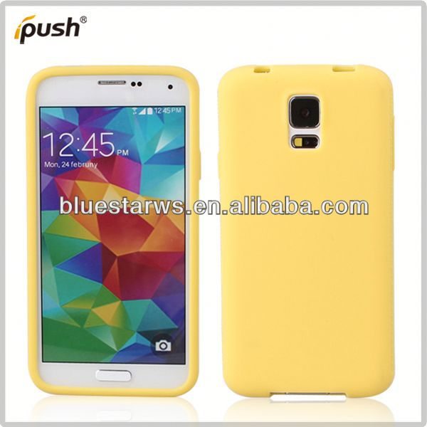 sgp case cell phone case for samsung s5 silicon case
