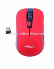 High Quality Wholesale Custom Cheap optical 2.4g driver wireless usb mouse With the Best