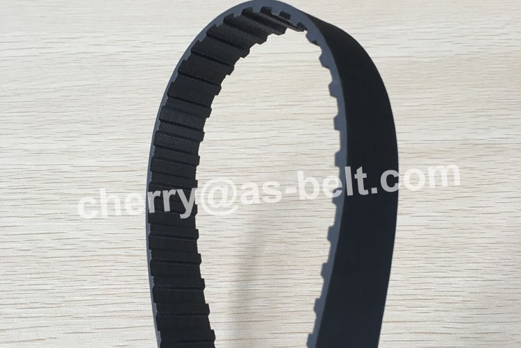 OEM Automatic timing belt 134RU25 104MR17 114RPP17 rubber belt for daewoo opel rover vauxhall austin mg