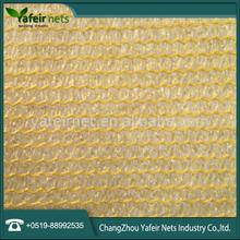 good quality HDPE Agriculture Use PE Shade Net for sale