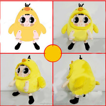 DIY lovely toy Fashion design custom plush dolls for holiday