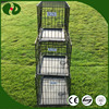 High Quality China Local Wire Mesh Animal Storage Cage