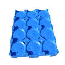Stackable balance 5 gallon water bottles plastic balance pallet price