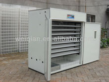 full automatic infant incubator/isolette/brooder/egg incubation machine