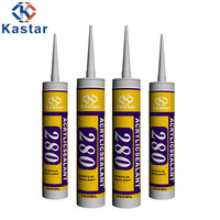 Universal General Purpose Acrylic Sealant For Joint Filling