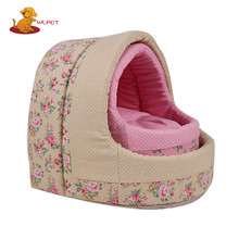 Best Sales High Quality Double Pet Bed Designs Best Dog Kennel