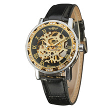 Luxury Men Watch Elegance Diamonds Flashing Vestidos Skeleton Mechanical Wristwatch Custom Logo