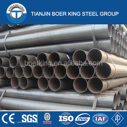 thin wall seamless steel pipe
