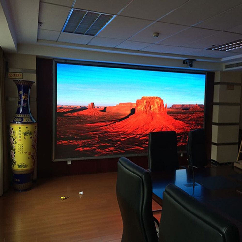 High Definition Full Color Smd Indoor Price Led Video Wall P4 Led Display  Screen   Buy P4 Led Screen,P4 Indoor Led Screen,P4 Led Video Wall Price ...