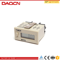 DAQCN Bottom Price Digital Meter Counter