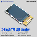 TF24013A standard LCD DISPLAY WITH DRIVER IC ILI9341V FOR A BETTER PERFORMANCE