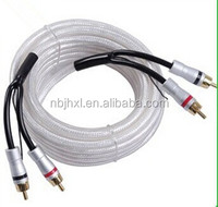 China Ningbo manufacturer cheapest female usb rca converter cable vga rca