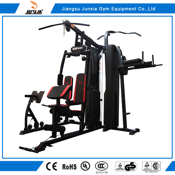 professional home gym pulley for trainning