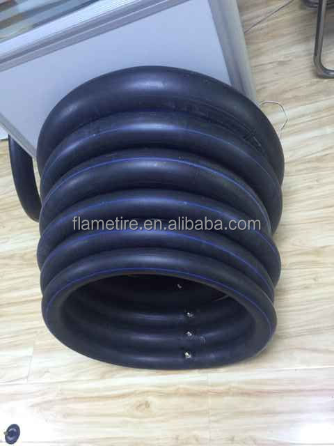 top quality rubber butyl tubes 825-16 TR177A for light truck