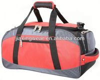 Fashion athletic travel bags for travel and promotiom,good quality fast delivery