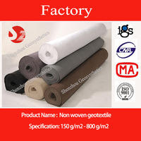 geotextile for transportation manufacturer