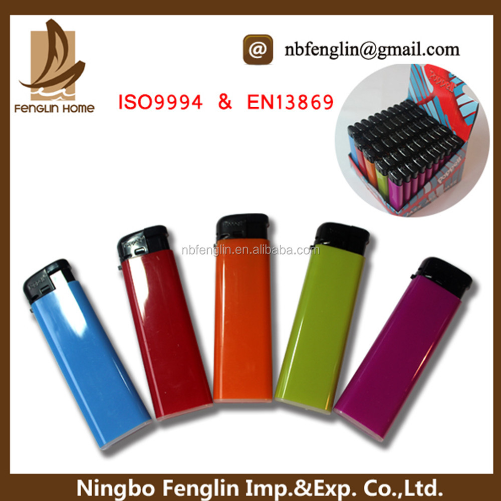 Top quality Cheap long lasting lighter with names