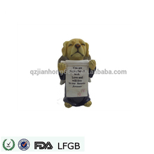 wholesale dog souvenir pet memorial crafts resin