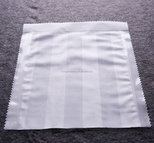 high quality customized cotton dobby bedding fabric with competitive price